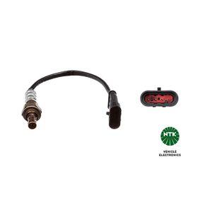 Lambda Sensor 7978 PUNTO (188) 1.2 16V 80 MY 2000