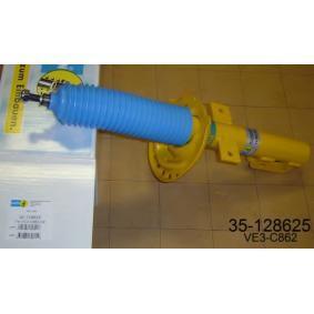 Shock Absorber 35-128625 Note (E11, NE11) 1.5 MY 2008
