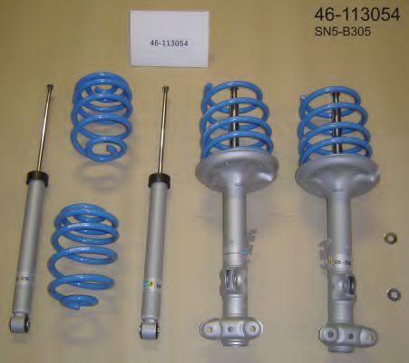 BILSTEIN - B10 Power Kit 46-113054 Stoßdämpfer Komplettsatz mit Federn