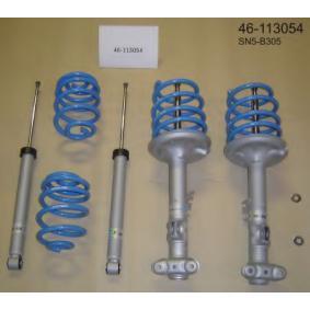 BILSTEIN BILSTEIN - B10 Power Kit 46-113054 Fahrwerkssatz, Federn / Dämpfer