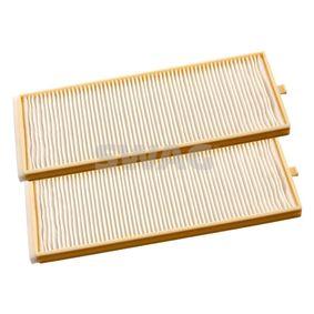 Kit de filtros, recirculación aire habitáculo 90 92 7943 GETZ (TB) 1.5 i ac 2004
