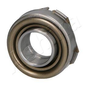 Ausrücklager Innendurchmesser: 31mm, Ø: 65mm mit OEM-Nummer 22810-PC8-921