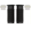 Topes de suspensión & guardapolvo amortiguador CHEVROLET CRUZE (J300) 2015 Año 10459999 SACHS Service Kit