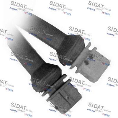 FISPA  90036 Lambdasonde Kabellänge: 390mm