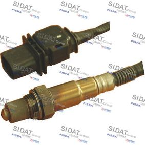 Lambda Sensor Cable Length: 410mm with OEM Number 680 120 50 AA