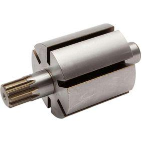 Rotor, klucz z grzechotką