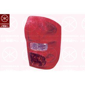 Heckklappendämpfer / Gasfeder Länge: 430mm, Hub: 170mm mit OEM-Nummer 30799188