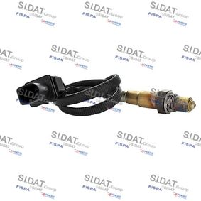 Lambda Sensor Cable Length: 410mm with OEM Number 39350 2A400