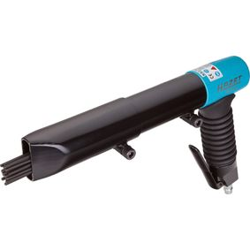 HAZET Pistolet pneumatyczny iglicowy do usuwania rdzy 9035-5