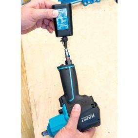 HAZET Alicate para cortar chapa 9036-1