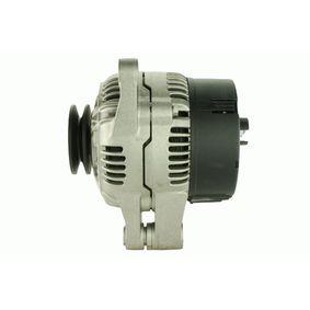 Generator 9038730 SAXO (S0, S1) 1.1 X,SX Bj 1997