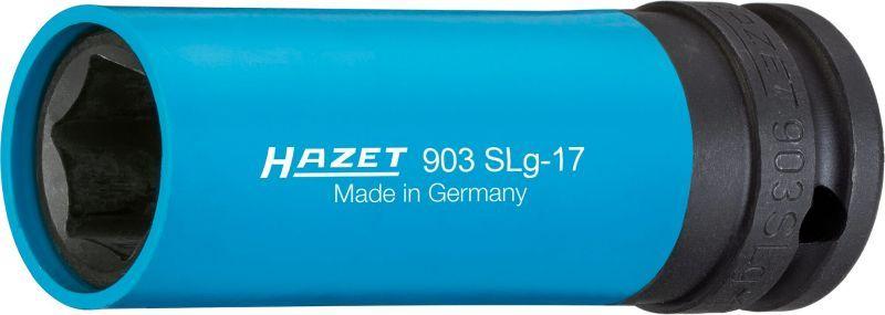HAZET  903SLG-17 Cap cheie tubulara
