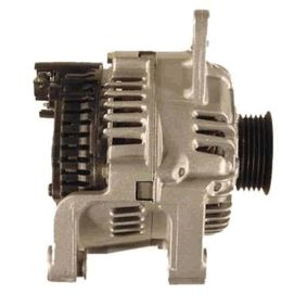Generator 9040201 SAXO (S0, S1) 1.5 D Bj 1999