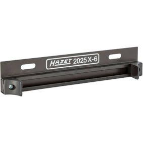 HAZET Pesa ar / aparelho de enchimento de pneus 9041-2