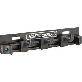 HAZET Urządzenie do pomiaru ciżnienia w kole i pompownia powietrza 9041-2CERT