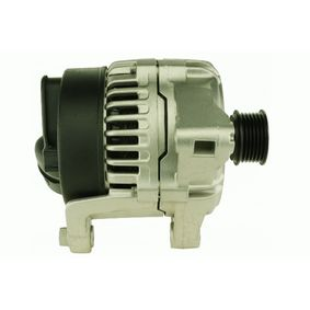 Lichtmaschine Rippenanzahl: 6 mit OEM-Nummer 12311432986