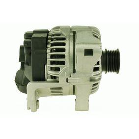 Lichtmaschine Rippenanzahl: 6 mit OEM-Nummer 12-31-7-501-599