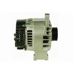 Generator 9042111 SAXO (S0, S1) 1.6 VTS Bj 2001