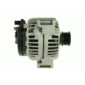 Lichtmaschine Rippenanzahl: 6 mit OEM-Nummer 011-154-9302