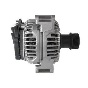 Lichtmaschine Rippenanzahl: 6 mit OEM-Nummer 52 48 372