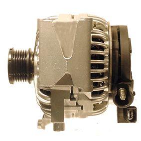 Generator Rippenanzahl: 6 mit OEM-Nummer 0131540002