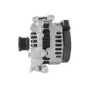 Generator Rippenanzahl: 6 mit OEM-Nummer 013 154 9002