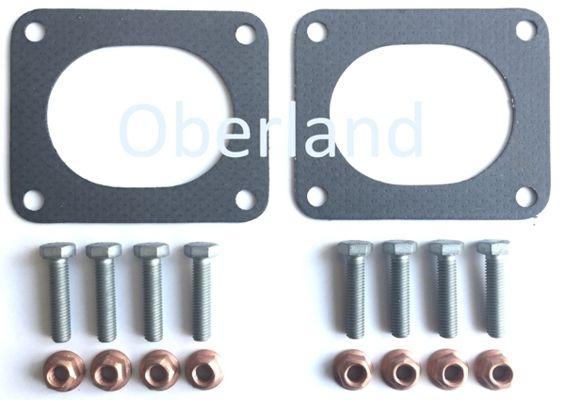 OBERLAND  905 110 Montagesatz, Ruß- / Partikelfilter