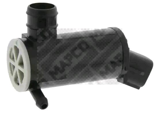 Windshield Washer Pump 90502 MAPCO 90502 original quality
