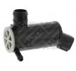 Windscreen washer pump MAPCO 10474930