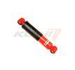 91-2229 KONI classic Amortiguador Bitubular, ajustable/reajustable, Presión de aceite, Amortiguador telescópico, Anillo superior, Anillo inferior