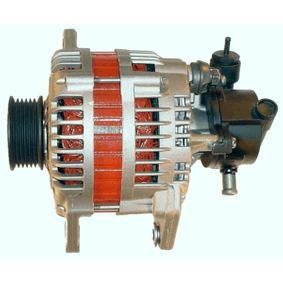 Lichtmaschine Rippenanzahl: 6 mit OEM-Nummer 8-9718-9112-3