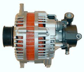 Generador 9090006 ROTOVIS Automotive Electrics 9090006 en calidad original