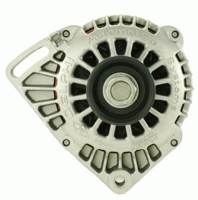 Alternador ROTOVIS Automotive Electrics 9090028 evaluación