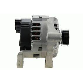 Generator 9090160 3 Limousine (E46) 320d 2.0 Bj 2004
