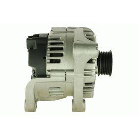 Lichtmaschine Rippenanzahl: 6 mit OEM-Nummer 12-31-7-789-980
