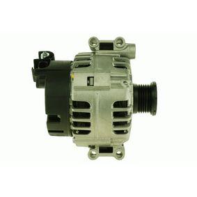 Lichtmaschine Rippenanzahl: 6 mit OEM-Nummer 12-31-7-521-385