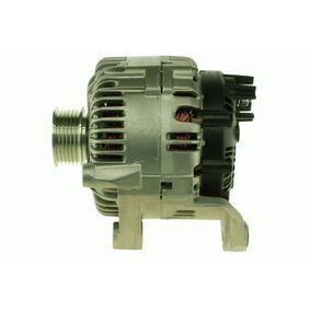 Lichtmaschine Rippenanzahl: 6 mit OEM-Nummer 12-31-7-799-204