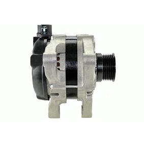 Lichtmaschine Rippenanzahl: 6 mit OEM-Nummer 3M5T-10300YC