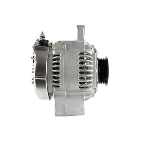 ROTOVIS Automotive Electrics Alternator 9090462 with OEM Number 3140080G10