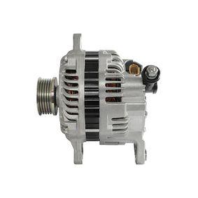 Generator 9090839 IMPREZA Schrägheck (GR, GH, G3) 2.5 WRX STI AWD (GRF) Bj 2009