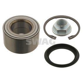 Wheel Bearing Kit Ø: 74,0mm, Inner Diameter: 40,0mm with OEM Number OK201-33-065 A