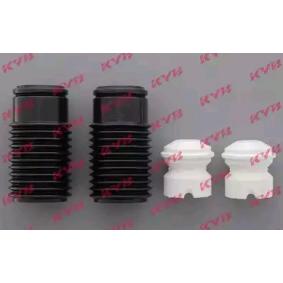 Прахозащитен комплект, амортисьор 910160 Astra F Caravan (T92) 1.7 TDS (F08, C05) Г.П. 1996