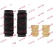 Topes de suspensión & guardapolvo amortiguador KYB 10482304 Protection Kit, Eje trasero