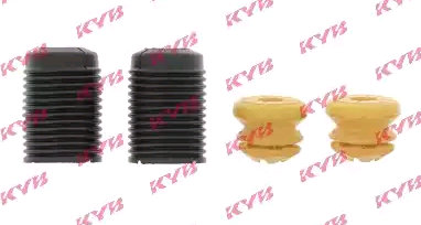 Shock Absorber Boot KYB 910196 rating