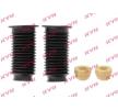 Topes de suspensión & guardapolvo amortiguador OPEL ZAFIRA B (A05) 2015 Año 10482370 KYB Protection Kit, Eje delantero