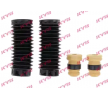 Topes de suspensión & guardapolvo amortiguador KYB 10482388 Protection Kit, Eje delantero
