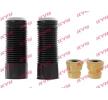Topes de suspensión & guardapolvo amortiguador TOYOTA COROLLA Verso (ZER_, ZZE12_, R1_) 2005 Año 10482397 KYB Protection Kit, Eje trasero