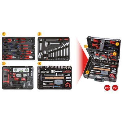 Werkzeugsatz KS TOOLS 911.0727 Bewertung