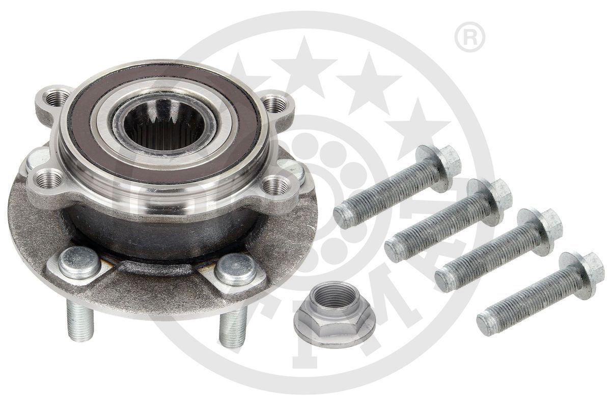 Wheel Hub Bearing 911211 OPTIMAL 911211 original quality