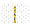 SWF Wiper blade rubber PEUGEOT